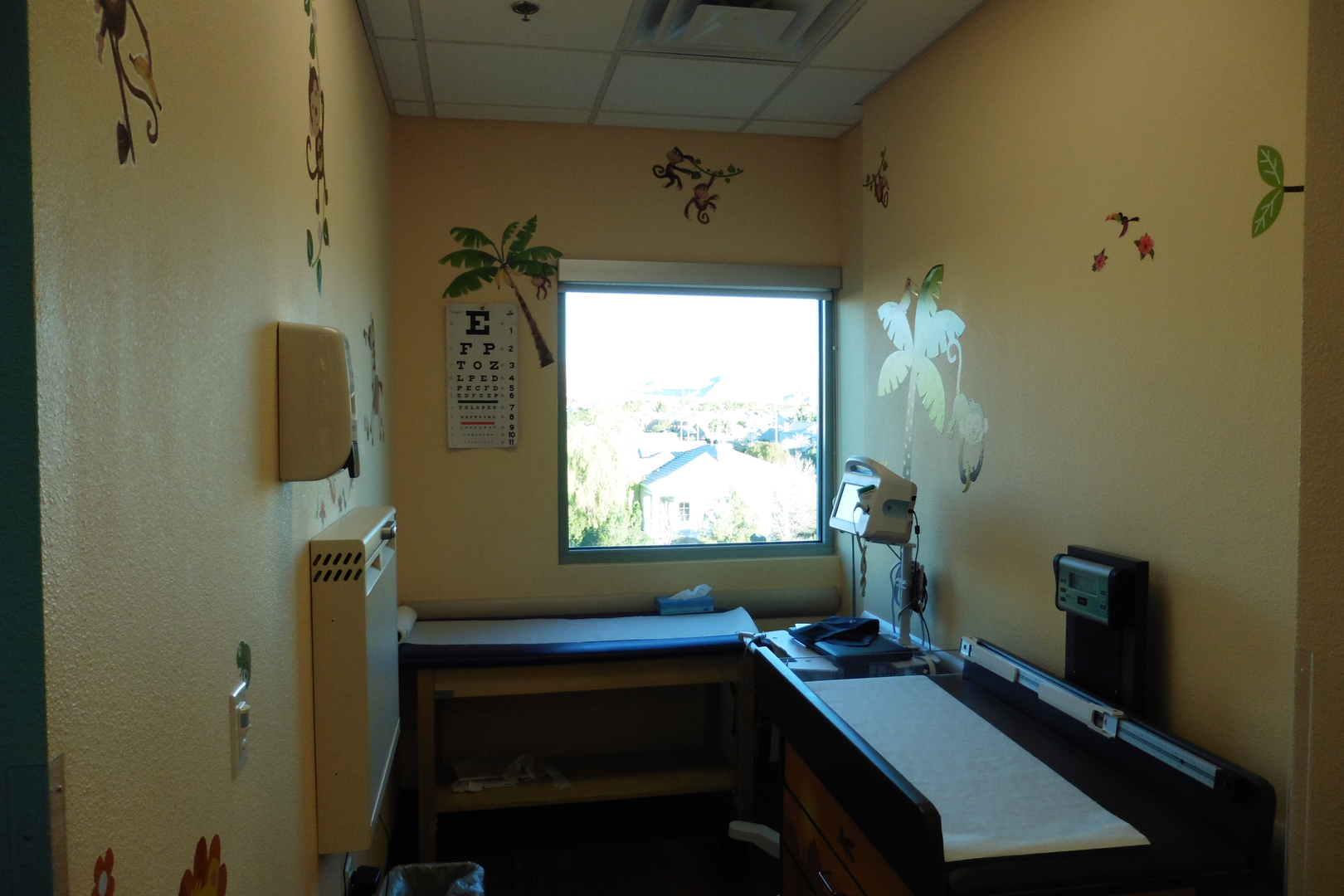 Desert Valley Pediatrics in Las Vegas, Nv