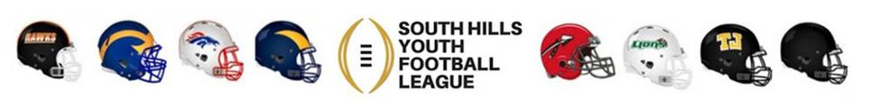 South Hills Youth Football League