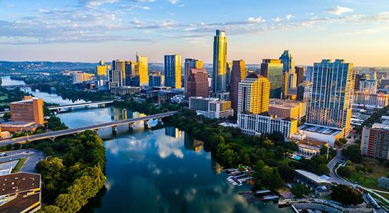 City of Austin, Texas