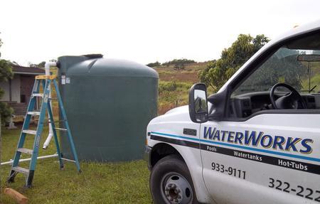 Waterworkshawaii Com Water Storage