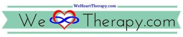 We Heart Therapy by Anabelle Bugatti