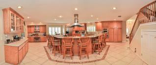 Panoramic photography from Property Marketing Tours