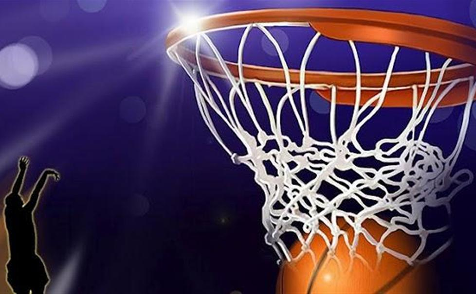 Баскетбол android