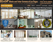 Blinds Las Vegas company