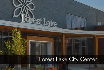 Lake Forest City Center