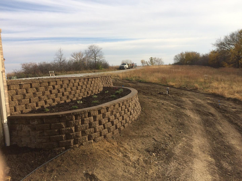 2016 Projects - Rumery Lawn & Landscape L.L.C. In Seward, Ne 68434