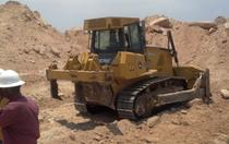 Heavy Equipment Construction Services for Odessa, TX