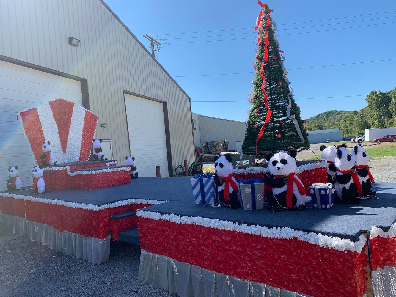 Christmas Float Ideas.Creative Floats Parade Floats Parade Float Builder