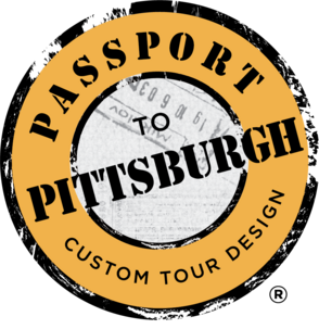 Passport to Pittsburgh logo