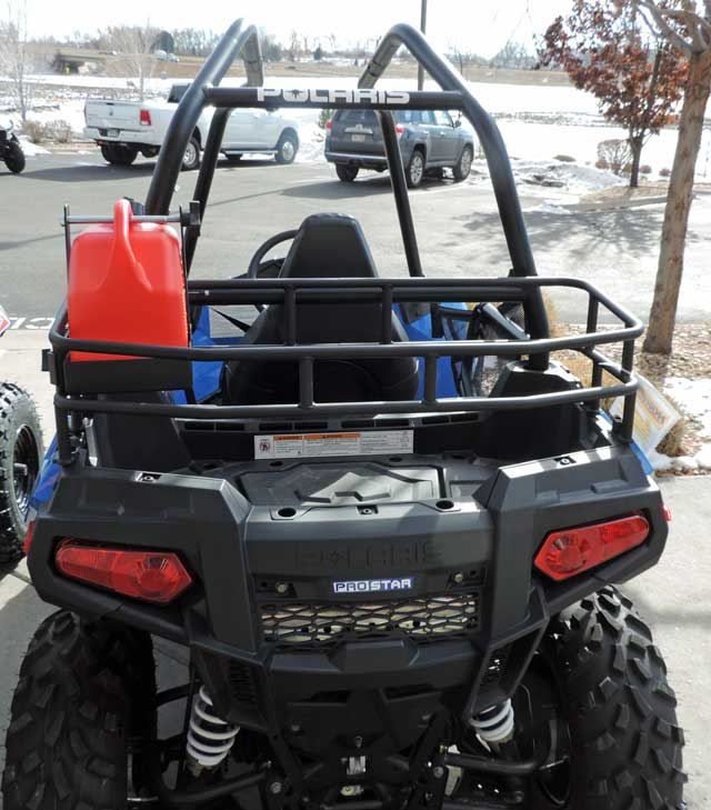Hornet outdoors atv accessories polaris sportsman click here publicscrutiny Images