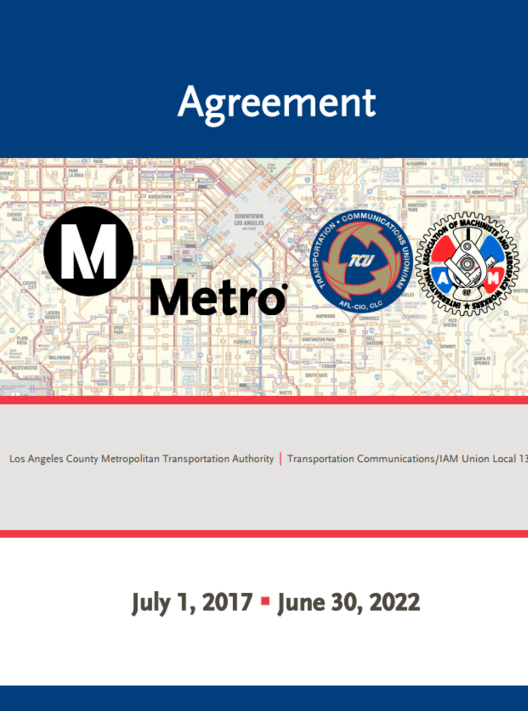 Mtatcu Contract Agreement