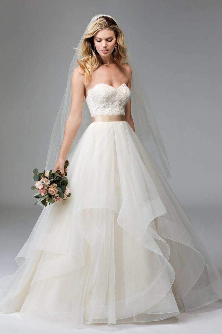 White Satin | Ottawa, Ontario | Bridal Shop | Wedding Dresses ...
