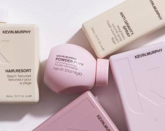 Picture of products by Kevin Murphy