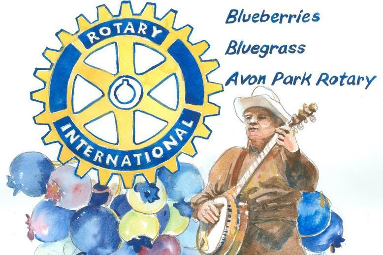 2021 Avon Park Blueberry Festival