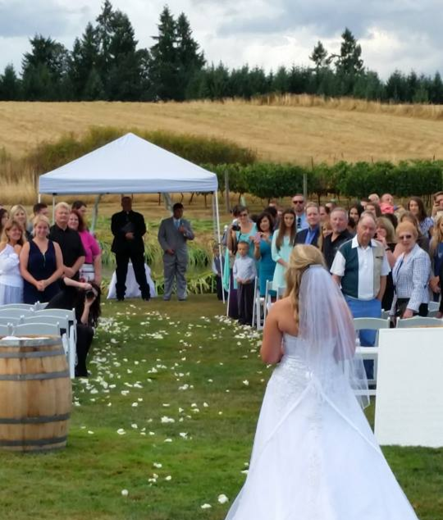 Private Event Pricing At Three Brothers Vineyard And Winery
