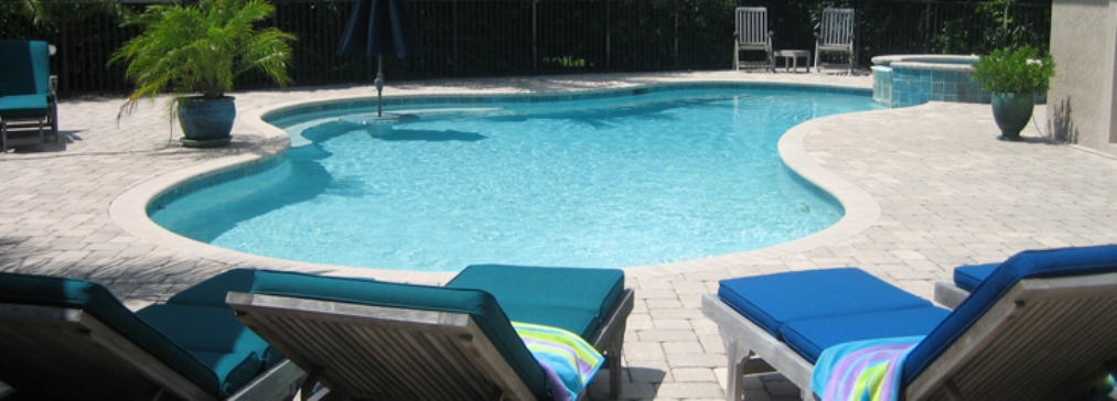 Residential Swimming Pool Service Pool Maintenance Pool ...