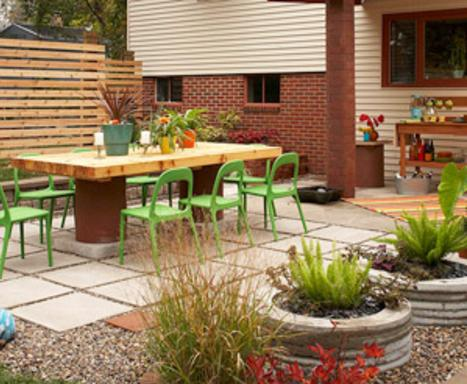 Local Patio Removal Services in Omaha NE | Omaha Junk Disposal