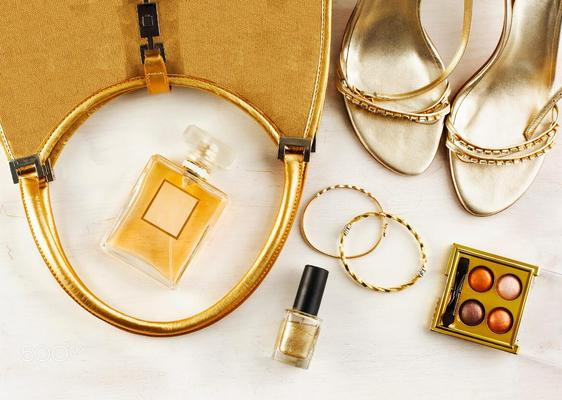 Luxe Printing - Jewelry packaging