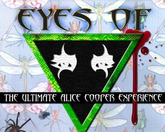 Eyes of Alice