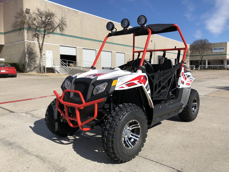 Cazador Motorsports Corporation