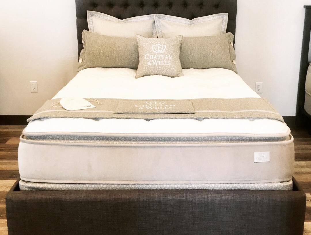 mountain mattress home