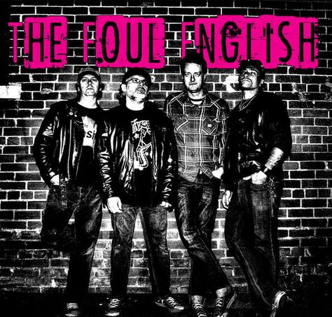 The Foul English on Bandcamp