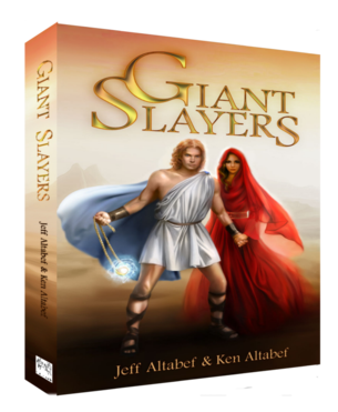 Ken Altabef, Giant Slayers