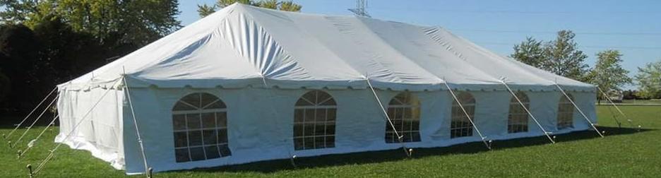 big top tent rentals sandusky oh