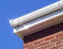 Fascia and Soffit. Guttering Repairs