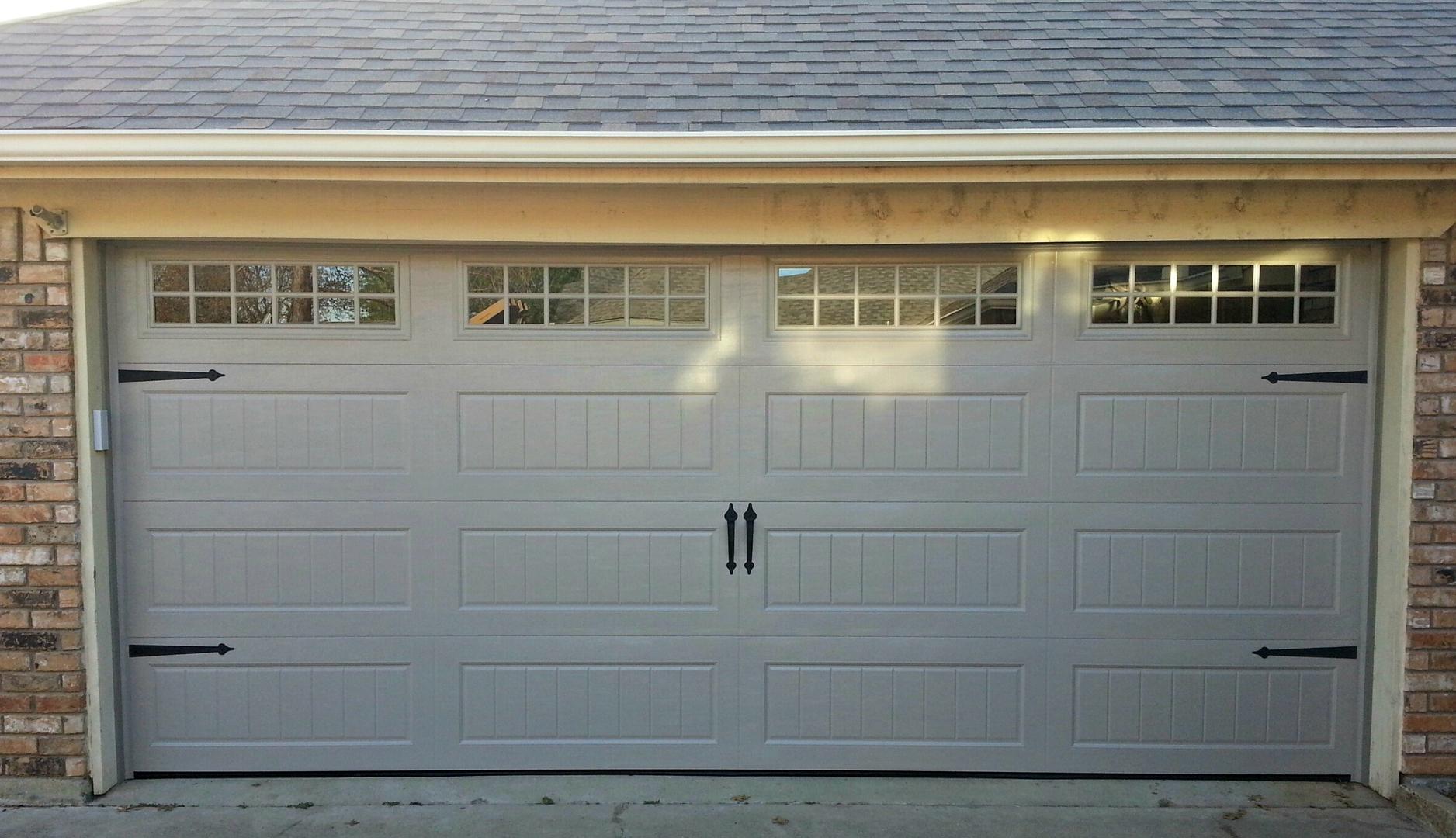 . Garage Door Gallery