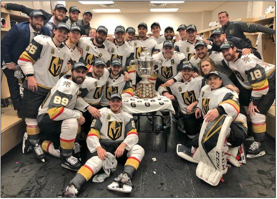 For the latest news and information on the Golden Knights visit  vegasgoldenknights.com. Fans can follow the team on Facebook 4df948f0e