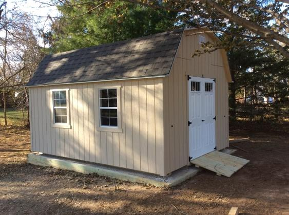 BARN/SHED REPAIR SERVICE