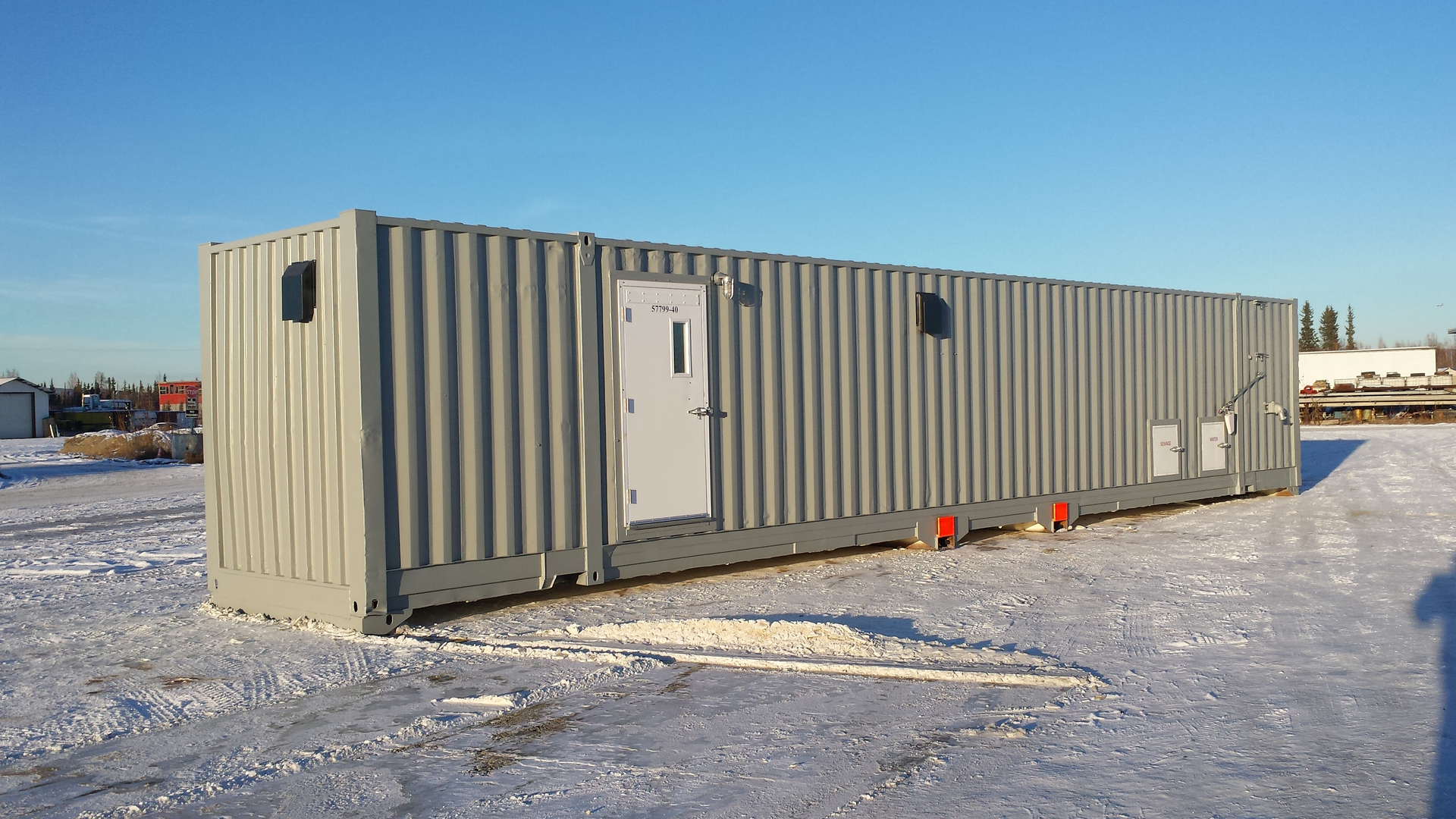 Sea Land Containers For Sale Shipping Containers