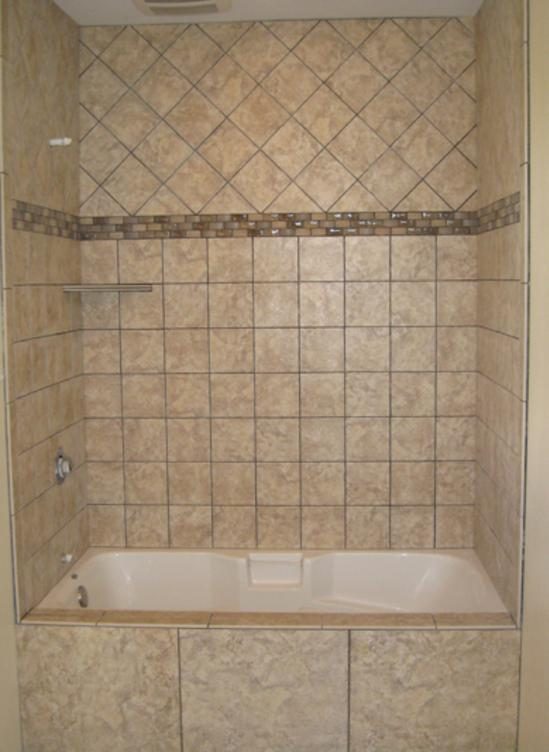 Professional Bathroom Tile Installation Services In Edinburg McAllen TX | Handyman Services of McAllen