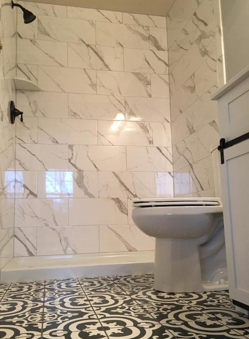 Bathroom Remodeling Barnett Home Improvement Contractor ...