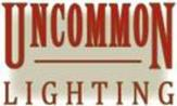 Uncommon Lighting Website