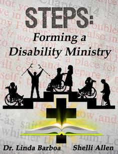 Steps, Forming Disability Ministry