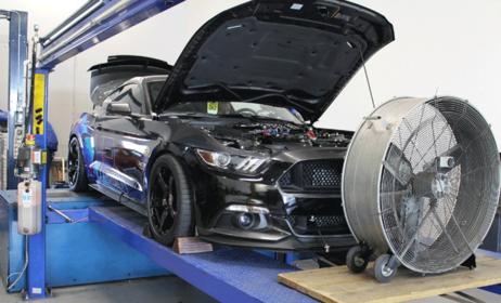 2015 Mustang 5 0 Torque Map Tuning