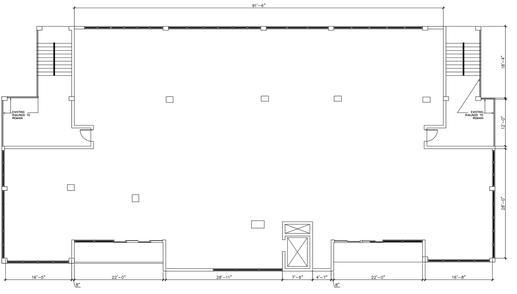 Surgery Center Design and Floor Plans