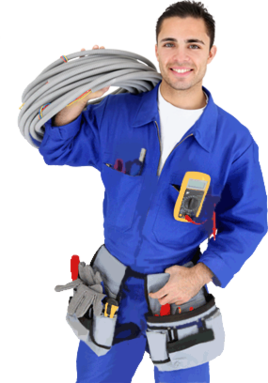 Electrician, Electrical Contractor, Fredericton, Woodstock, NB, New Brunswick