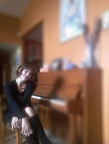 Simply Mary, TallCat Studios, Vocalist, Composer, Songwriter, Lyricist, Pianist