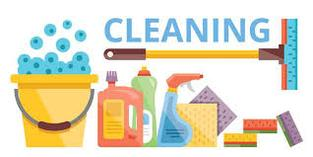 McLaughlin cleaning services, home cleaning company