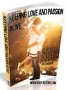 Keeping Love and Pasion Alive