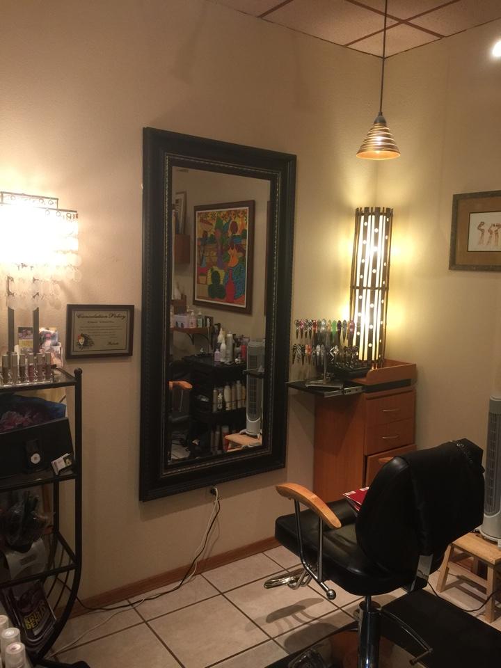 Hair Goddess Salon