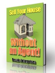 Sell Your House Without an Agent