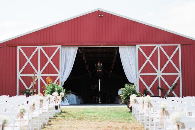 Barn Weddings Venue Rental The Barn At Castle Rock