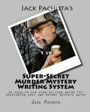 Magical Murder Mystery Cruise: Mystery Writing Boot Camp