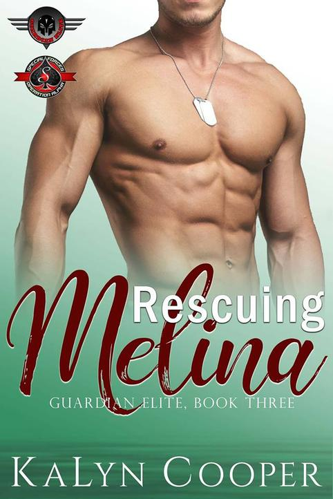 Rescuing Melina first chapters