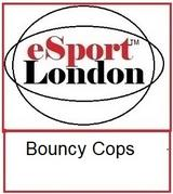 bouncy cops