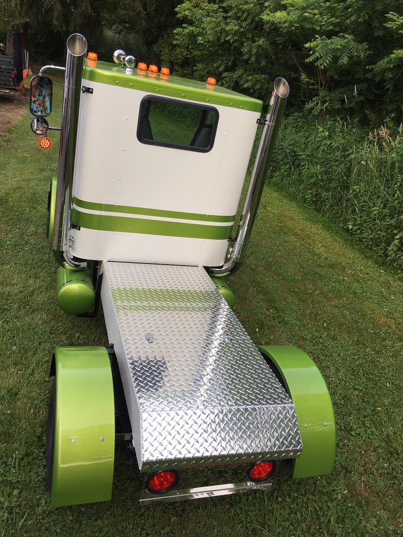 Cly Carts Llc - Custom Golf Carts, Parts on